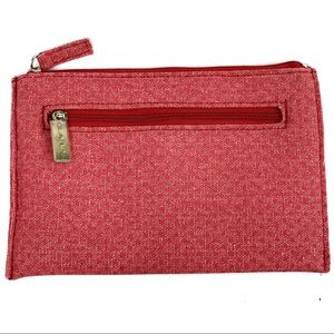 Clarins Makeup Pouch GWP With Any Purchase